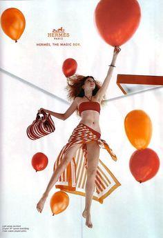 Hermes Spring Summer 2004 (Hermès)