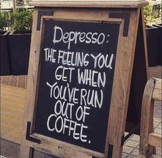 Depresso!