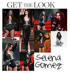 Selena Gomez Wild 94.9 FM Jingle Ball in Oakland December 3 2015