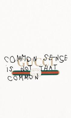 common sense is not that common