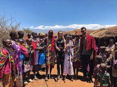 Un voyage inoubliable au Kenya avec Alexandra G et Jonathan