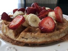 If you are on Weight Watcher Connect or Instagram, and you love pancakes/waffles, you should be following mudhustler_official for some tasty and low point recipe ideas. He has had great success on …