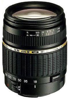 Tamron AF 18-200mm f/3.5-6.3 XR Di II LD Aspherical (IF) Macro Zoom Lens for Canon Digital SLR Cameras (Model A14E) - http://allgoodies.net/tamron-af-18-200mm-f3-5-6-3-xr-di-ii-ld-aspherical-if-macro-zoom-lens-for-canon-digital-slr-cameras-model-a14e/