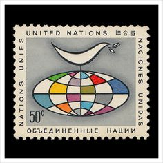 Discover more of the best Postage, Illustration, United, Nations, and Stamps inspiration on Designspiration Postage Stamp Design, Postage Stamps, Postcard Postage, Going Postal, Envelope Art, Love Stamps, United Nations, Fauna, Mail Art