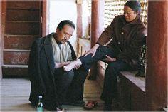Judge Feng's last trip - Liu Jie - 2006