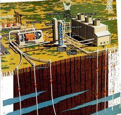 Geothermal Energy: November 1971