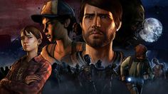 The walking dead a new frontier Ep. 4 coming to mobile later this week