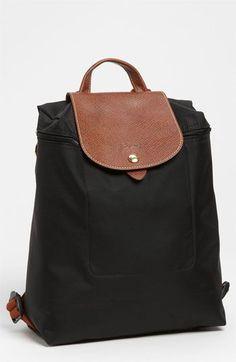 Longchamp Le Pliage Backpack Nordstrom