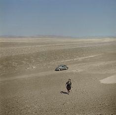 Destierro del Pacífico. Piura, 1965