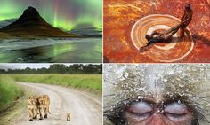 Stunning entries into Travel Photographer of the Year competition