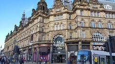 Qué ver en Leeds en 1 día Leeds City Markets