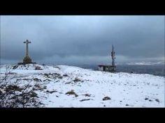 Nieve en Vitoria-Gasteiz 1 Febrero 2015 - YouTube
