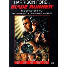 Amazon.com: Blade Runner (The Director's Cut): Harrison Ford, Rutger Hauer, Sean Young, Edward James Olmos, M. Emmet Walsh, Daryl Hannah, William Sanderson, Brion James, Joe Turkel, Joanna Cassidy, James Hong, Morgan Paull, Ridley Scott, Brian Kelly, Bud Yorkin, Charles de Lauzirika, Hampton Fancher, David Webb Peoples, Philip K. Dick: Movies & TV