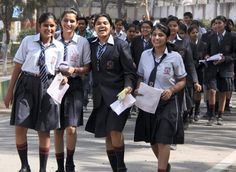 After the pressure of the exam and results of board examinations, students appeared for Class X examination, have the additional pressure of applying for admission in different schools for class XI.