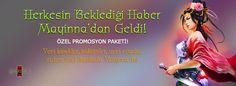 27-29 Nisan Özel Promosyon Paketleri. Yeni binekler, indirimler, yeni eşyalar...