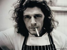 World-renowned chef and restaurateur Marco Pierre White is more interesting…