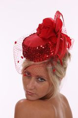 Great for Red Hat Outings