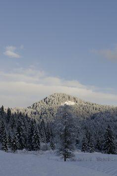 Hearth Magazine -French Alps
