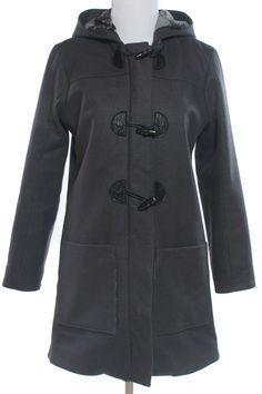 $18 - Cascade Duffle Coat by Grainline Studio | Indiesew.com