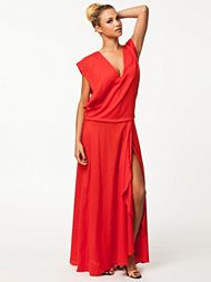 Filippa K Lea Mesh Dress
