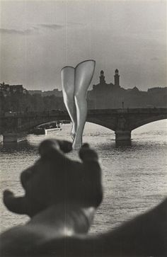 Untitled , 1935 by Dora Maar   [a bit better copy than the one posted here]  from RMN