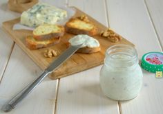 Mousse+di+gorgonzola+e+noci