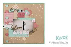 2H1626 Moment of Love Page
