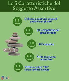 #Assertività: Le 5 Caratteristiche del Soggetto Assertivo https://www.afcformazione.it/blog/assertivit%C3%A0-le-5-caratteristiche-del-soggetto-assertivo