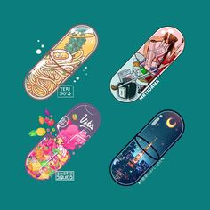 Digital Doodles by Ronald Kuang. Ronald Kuang is an illustrator doing digital doodles and digital painting from Mainland, China. Art Kawaii, Arte Do Kawaii, Cute Food Drawings, Cute Kawaii Drawings, Animes Wallpapers, Cute Wallpapers, Arte Copic, Arte 8 Bits, Art Mignon