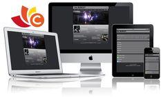 Réalisation de site sur la base de notre CMS Coming-PHP La principale particularité de Coming-PHP c'est un CMS plus souple, plus puissant, plus rapide et plus léger que s'il était écrit en Responsive web design. La société Burcet située à Perpignan, nous a confié la réalisation de son site internet. Site totalement administrable en ligne et réalisé avec notre solution Coming-Php Vous voulez en savoir plus sur notre CMS…