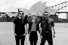 Australia 2013.