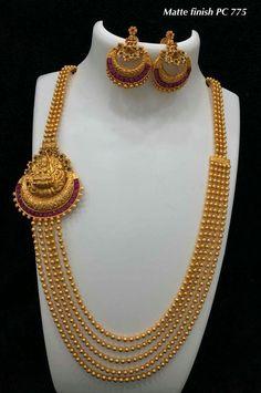 Jewelry Design Earrings, Gold Earrings Designs, Gold Bangles Design, Gold Jewellery Design, Gold Wedding Jewelry, Gold Jewelry, Gold Necklace, Fashion Jewelry, Ornaments