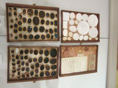 Ninety Assorted Intaglios and plaster impressions : Lot 235