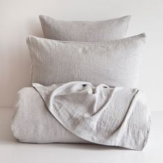 Washed Linen Bedding | ZARA HOME United States of America