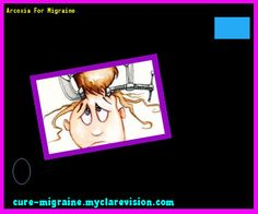 Arcoxia For Migraine 101250 - Cure Migraine