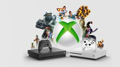 Xbox will match donations up to $250,000 to a nonprofit charity for veterans.OSD supports veterans and family members with community projects and vari... Xbox News, Xbox One Console, Game Pass, Windows Operating Systems, Xbox One Games, Xbox Live, Donkey Kong, Gaming Setup