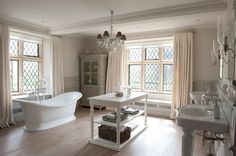 Bath Contemporary TraditionalNeoclassical by Sims Hilditch