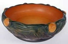 Art Nouveau Bowl, Ipsen's Enke, Denmark