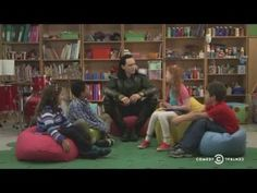 In Which Loki Beats Up Some Kids To Promote Thor: The Dark World