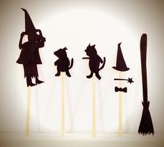 Wordy Wednesday: Room On the Broom and A Look At G's Hearing Aids Craft Projects For Kids, Arts And Crafts Projects, Craft Activities For Kids, Halloween Songs, Preschool Halloween, Halloween Ideas, Room On The Broom, Shadow Theatre, Alphabet