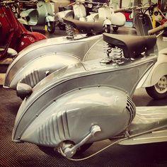 #Vespa #vintage Photo by perlaeli • Instagram