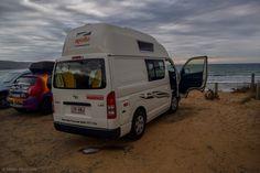 Conseils & astuces pour la location de vans en Australie et Nouvelle-Zélande - Serialtravelers.fr