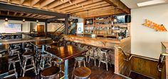 State Social House: Whiskey Burgers, Cigars and a Piano on Sunset