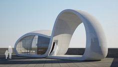 Unique Architectural Design Ideas