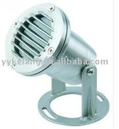 LED  underground lightAluminium die-casting Body,stainless steel cover,48pcsLED,MAX5.76W. great pin!