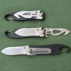 Sanrenmu 7048LUC-PH Rettungsmesser 8Cr14MoV-Stahl Rescue Feuerwehrmesser Messer in Sport, Camping & Outdoor, Werkzeug   eBay