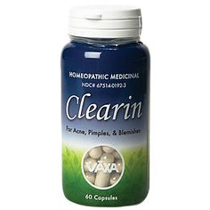 Product Image for Clearin (60 Capsules)
