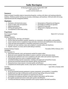 Bartender Resume with No Experience | Resume Examples | Pinterest ...