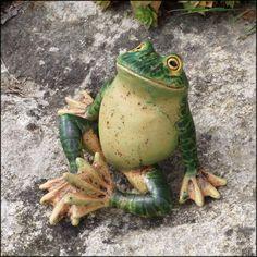 Froggy Holiday 1 by Hippopottermiss.deviantart.com on @deviantART