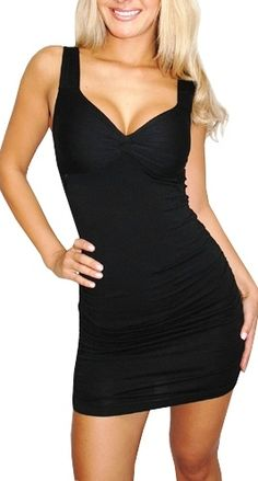 Fire It Up (Black)-Great Glam is the web's top online shop for trendy clubbin styles, fashionable party dress and bar wear, super hot clubbing clothing, stylish going out shirt, partying clothes, super cute and sexy club fashions, halter and tube tops, be